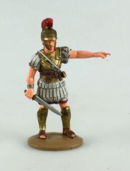 Legatus Romain, Rome et ses ennemis 1/30