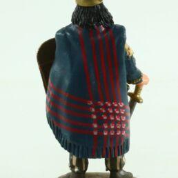 Cassivellaunus, chef de guerre celte, Rome et ses ennemis 1/30