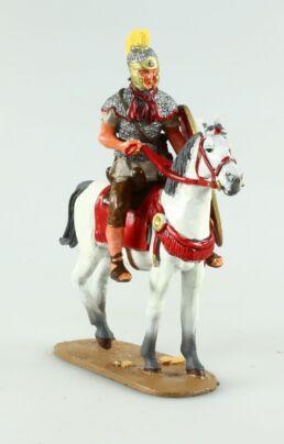 Décurion auxiliaire de cavalerie, Rome et ses ennemis 1/30
