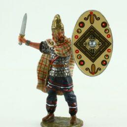 Guerrier dace, IIè siècle, Rome et ses ennemis 1/30