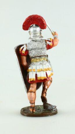 Centurion primipile, 1ere centurie, Rome et ses ennemis 1/30
