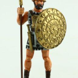 Romulus, VIe-VIIe siècle av. J.C, Rome et ses ennemis 1/30