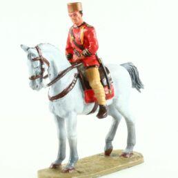 Cavalerie de la reconnaissance, Rome et ses ennemis 1/30