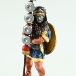 Signifer de la Légio XIV Gemina, période tibérienne, Rome et ses ennemis 1/30