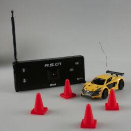 Renault Sport RS01 radio commandée