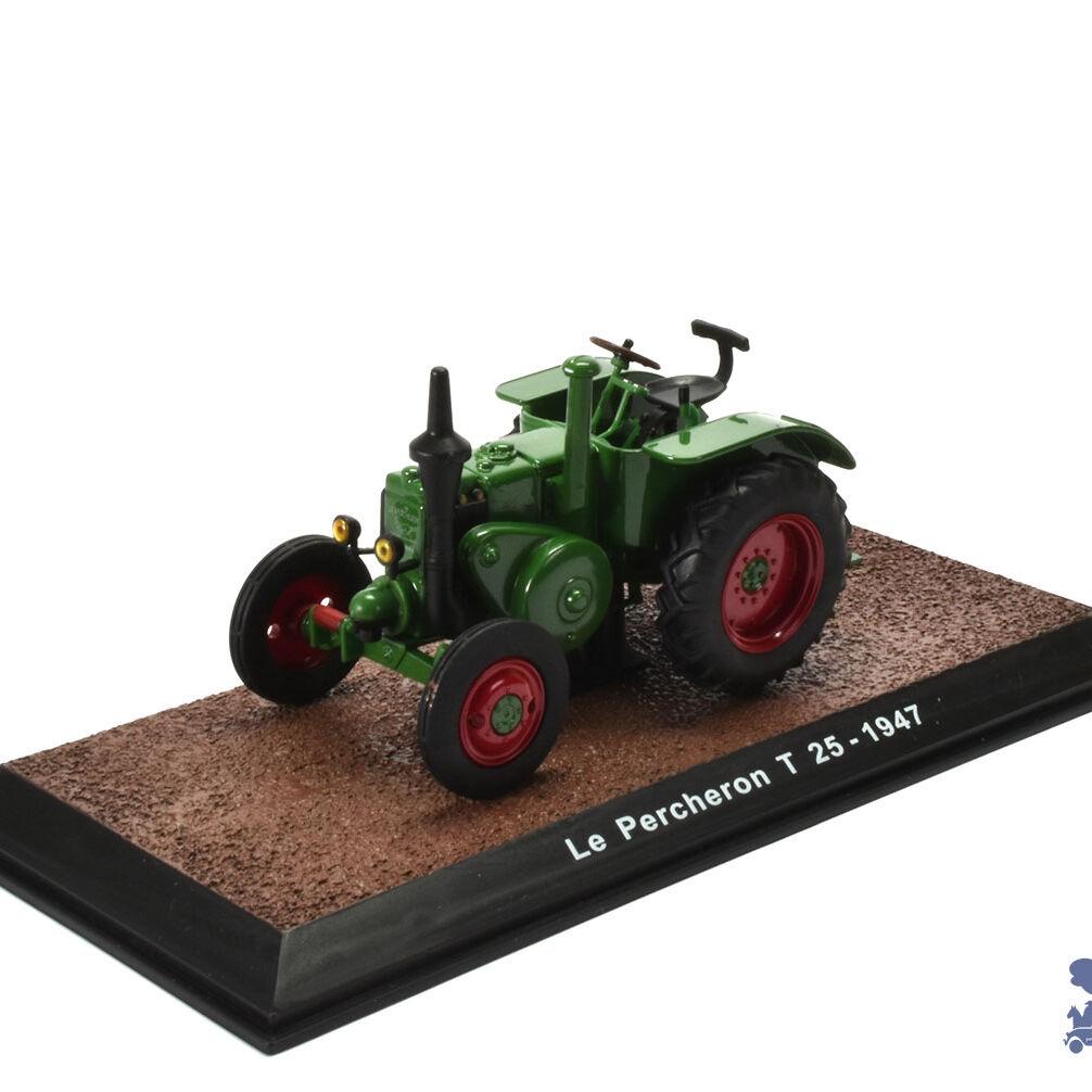 Tracteur Le Percheron T 25 - 1947 1/43