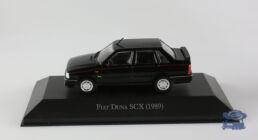 Fiat Duna SCX (1989), 1/43